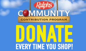Ralph's Community Rewards